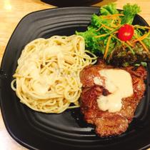 Thích Bò - Beefsteak 9 Sốt