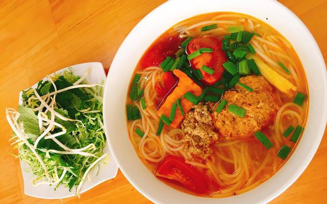 Quán Linh - Bún Riêu Cua Đồng ở Lâm Đồng