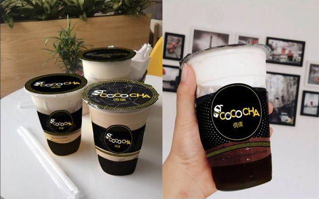Cococha - Tea, Coffee & Juice ở Hà Nội