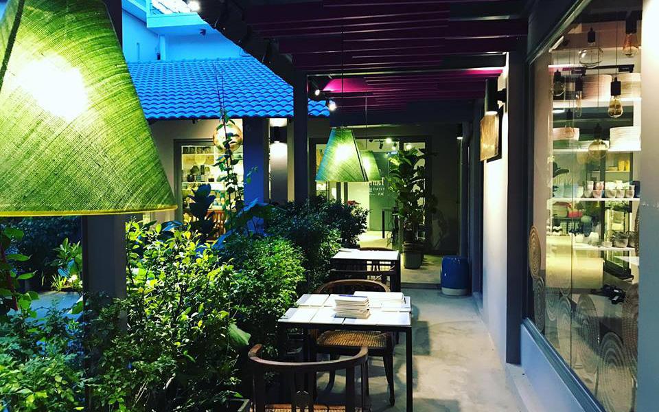 Khao Soi Kitchen - Món Thái