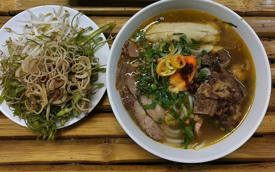 Bún Bò Huế Xưa - Cao Thắng | DeliveryNow - Giao đồ ăn, thức ăn, thức uống tận nơi