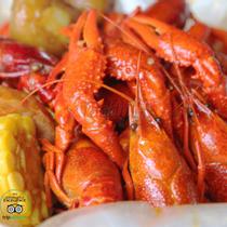 The Crab Shack - Nhà Hàng Hải Sản - Đông Du