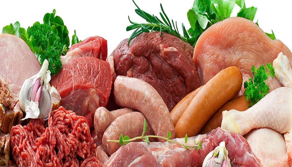 Meat World - Thịt Tươi Sống Nhập Khẩu