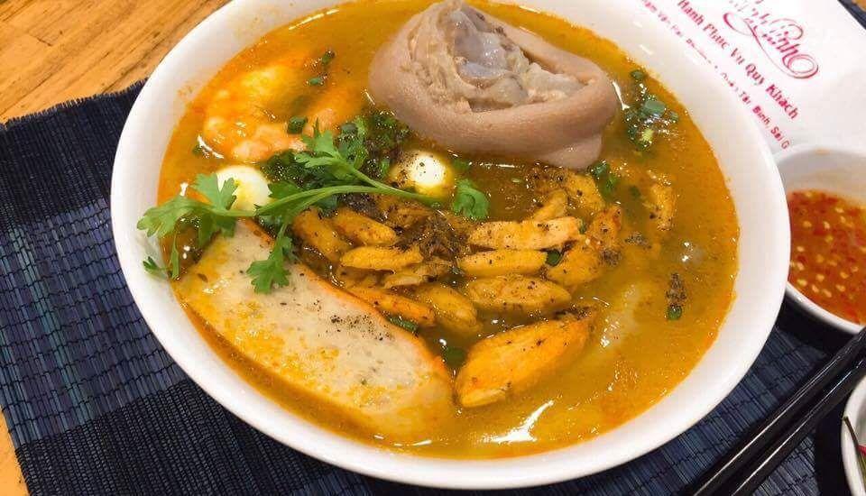 Bánh Canh Cua Khánh Linh