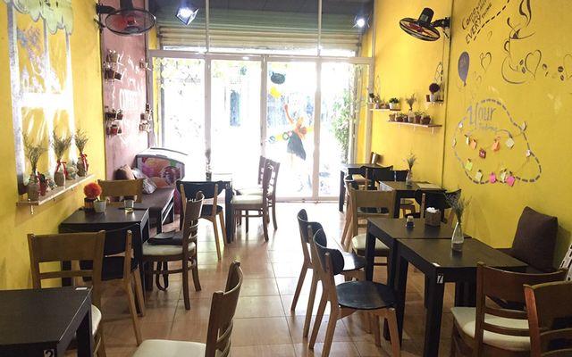 Bay Cafe - Đinh Tiên Hoàng ở Huế