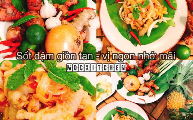 Moc Kitchen - Ăn Vặt Online ở Hà Nội