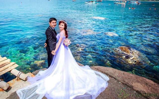 Đẹp+ Wedding - Nguyễn Chí Thanh ở Đà Nẵng