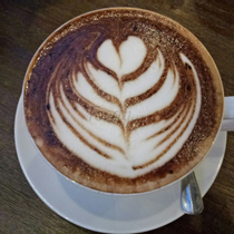 The Coffee House - Bùi Hữu Nghĩa