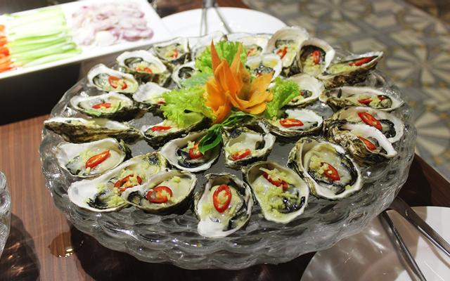 Sen Á Đông - Nhà Hàng Buffet ở Quảng Ninh