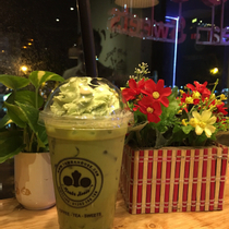 Tamba House - Coffee, Tea & Sweets