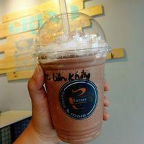 The Corner - Coffee & More - Trần Hưng Đạo