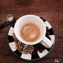 Be Coffee - Bàu Cát