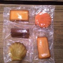 JPN47+Sweets Hanoi Bakery