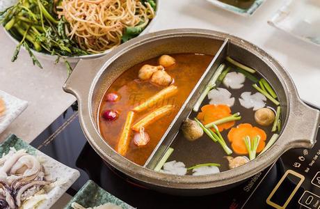 Lẩu Hoàng Yến - Cao Thắng Mall