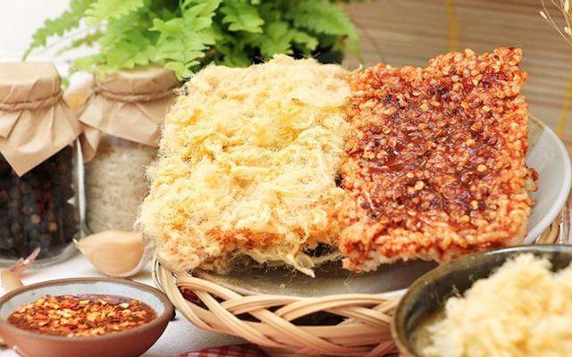 Ốc Um - Cơm Cháy Giòn Tan - Shop Online ở Đắk Lắk