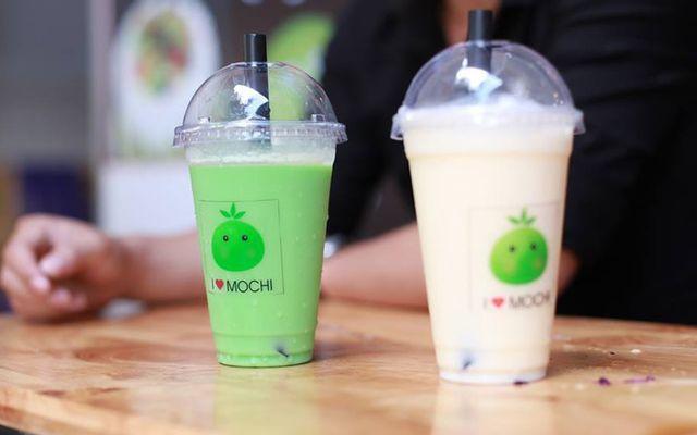 Mochi Tea ở Đắk Lắk