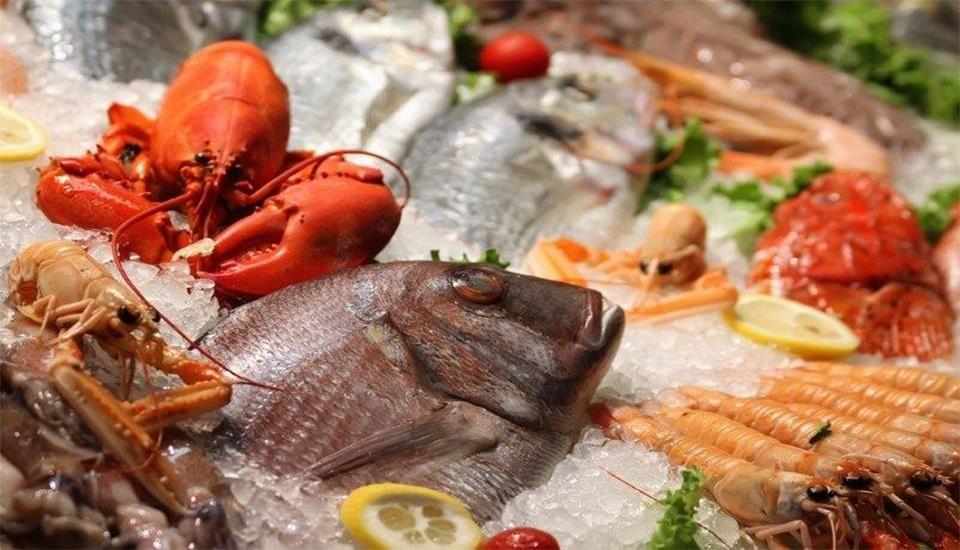 Lecon Seafoods - Hải Sản Nước Lạnh Nhập Khẩu