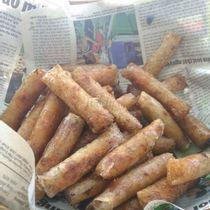 Anh Vũ - Bánh Canh Cua