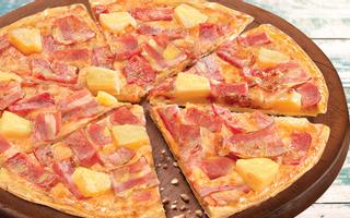 The Pizza Company - Phạm Hùng