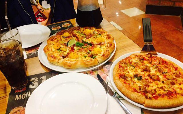 The Pizza Company - Phạm Hùng ở TP. HCM