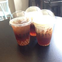 HEBES Tea House and Café