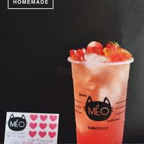 Méo Homemade - Trà Sữa Nhà Làm