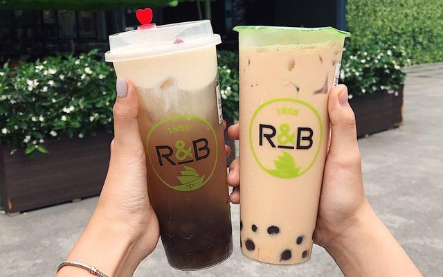 Trà Sữa R&B Tea - Sư Vạn Hạnh ở TP. HCM