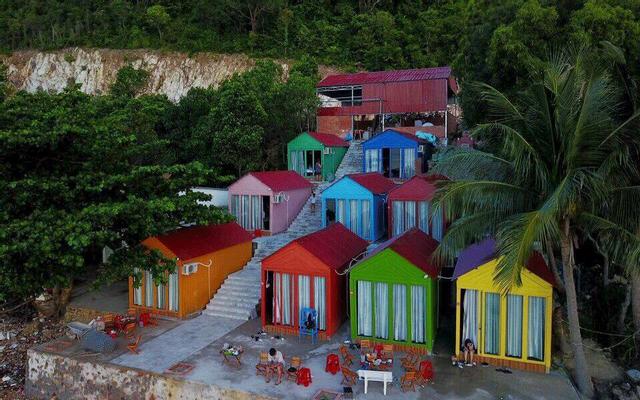 Thảo Thường Camp ở Kiên Giang
