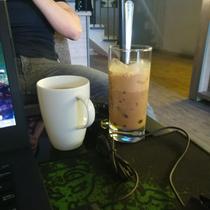 Fog City - Vape & Coffee