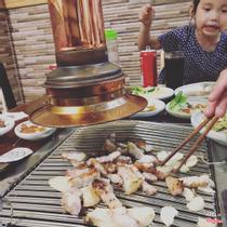 Jangeorang Gogirang - Ẩm Thực Hàn Quốc
