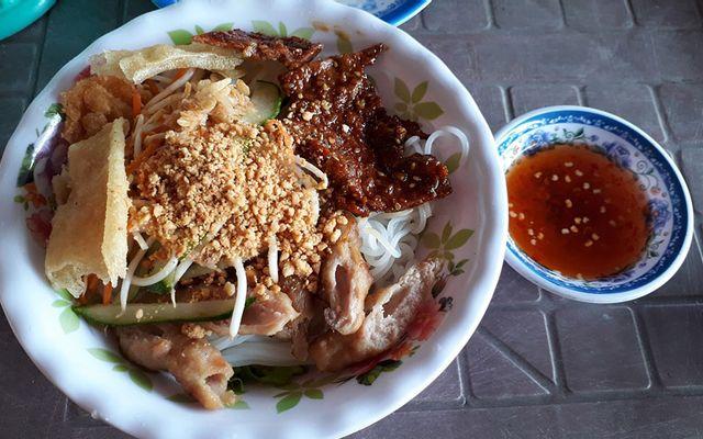 Bánh Cuốn & Bún Khô ở Phú Yên