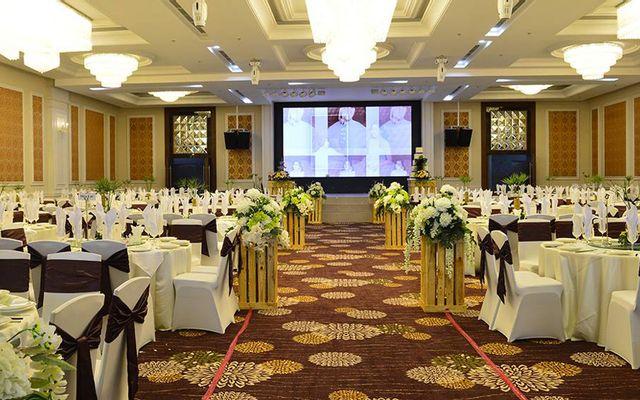 Luxury Palace - Wedding & Convention ở TP. HCM