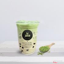 Hi Juice - Juice & Milktea