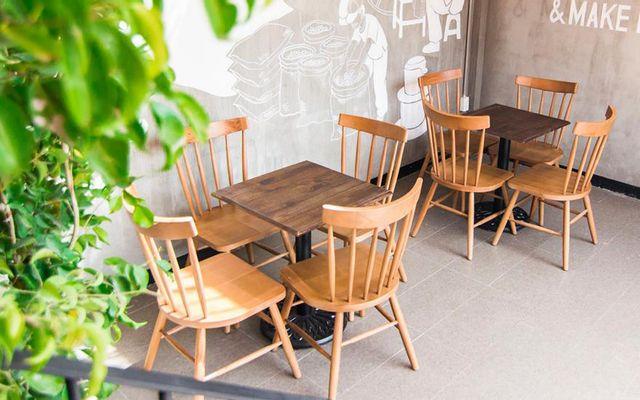 The Coffee House - Nguyễn Ảnh Thủ ở TP. HCM