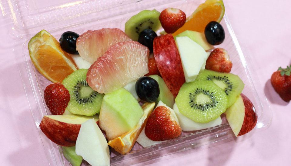 Fruit Party - Vườn Xanh Của Hạ - Shop Online