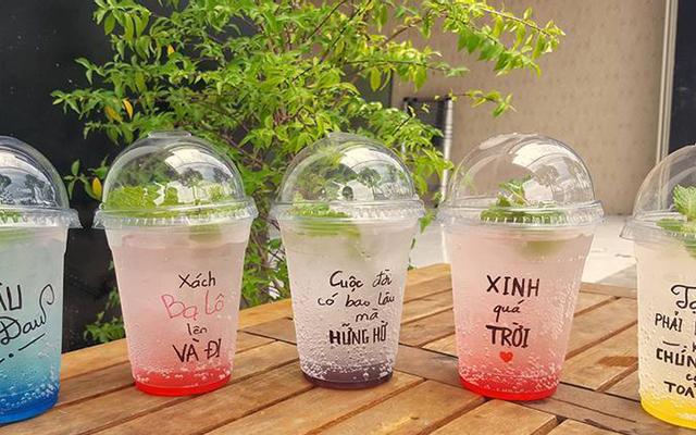 Nhà Xinh Coffee, Trà Sữa & Homestay ở Vũng Tàu