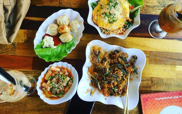 Ý Hiền - Thế Giới Ăn Vặt ở Đắk Lắk