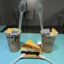 QQ House Tea & Coffee