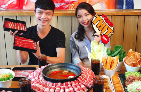 Food House - Nguyễn Kiệm