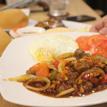 Beef & Cafe