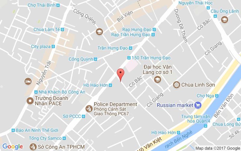 Bản đồ - Yume Sushi Restaurant