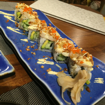 Yume Sushi Restaurant