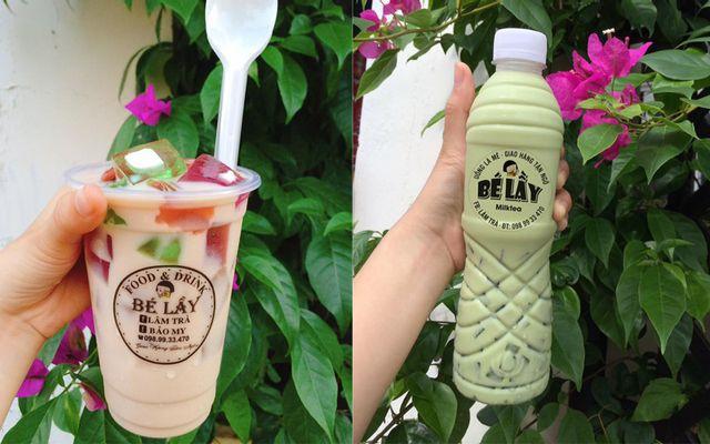 Bé Lầy - Food & Milk Tea - Shop Online ở Đắk Lắk