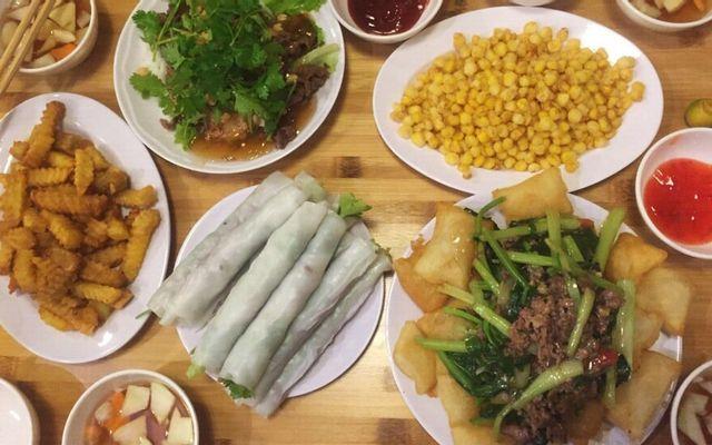 Phở Cuốn Hương Mai - Tô Hiệu ở Hà Nội