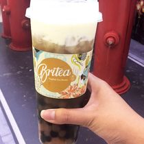 Britea - English Tea House