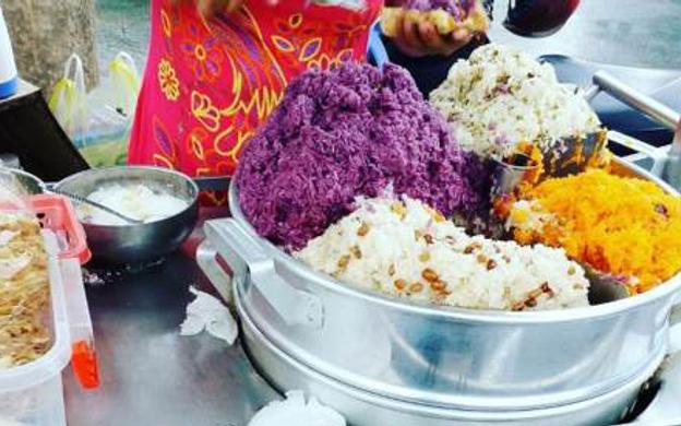 Ngã 4 Cao Thắng - Nguyễn Đình Chiểu, P. 5 Quận 3 TP. HCM