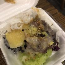 Xôi Ngọt - Cao Thắng