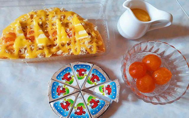 Chu Cake & Tea - Shop Online ở Hà Nội