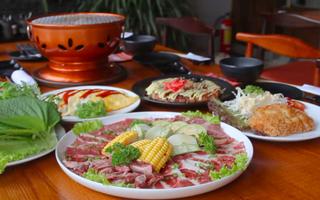 Gyu Mai - Món Nướng Nhật Bản