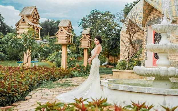 172 Long Thuận, P. Long Phước Quận 9 TP. HCM